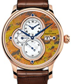 J015133296 Jaquet Droz Astrale Twelve Cities