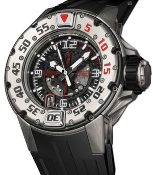 RM 028 Titanium Richard Mille Mens collectoin RM 001-050