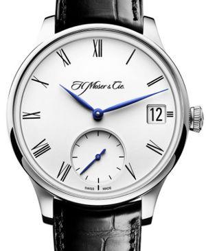 2100-0200 H.Moser & Cie Venturer