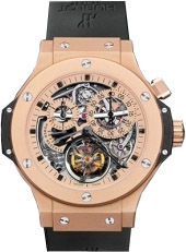Hublot Big Bang Tourbillon 302.PI.500.RX