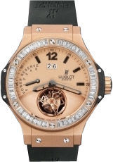 Hublot Big Bang Tourbillon 302.PI.500.RX.194