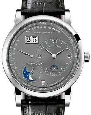 720.038FE A. Lange & Söhne Lange 1 Moonphase
