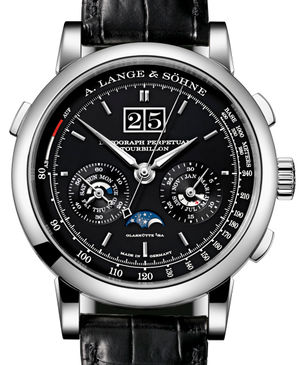 A. Lange & Söhne Datograph Perpetual 740.036