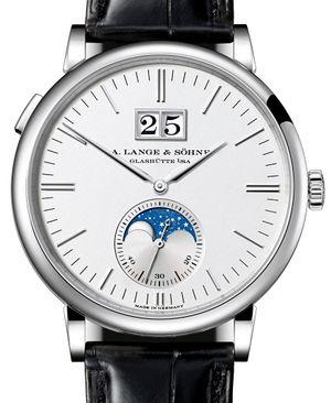 A. Lange & Söhne Saxonia Automatic 384.026