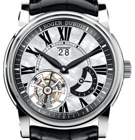 RDDBHO0578 Roger Dubuis Hommage