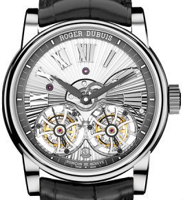 RDDBHO0575 Roger Dubuis Hommage