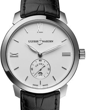 Ulysse Nardin Classico 3203-136-2/30