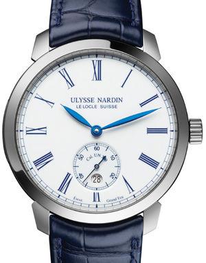 3203-136LE-2/E0 Ulysse Nardin Classico