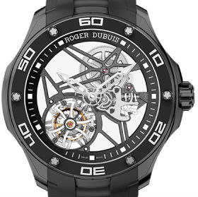 RDDBPU0010 Roger Dubuis Pulsion