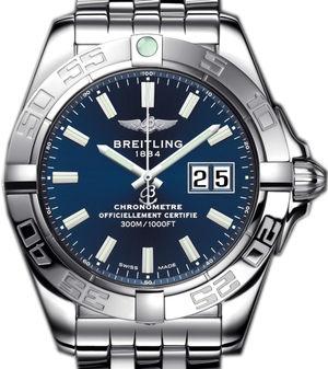 Breitling Galactic A49350L2/C929/366A