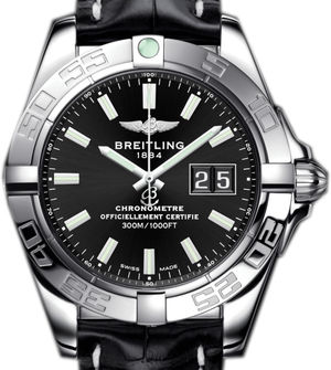 Breitling Galactic A49350L2/BE58/728P