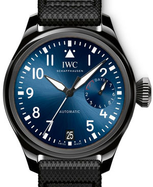 IWC Pilots Watches Classic IW502003