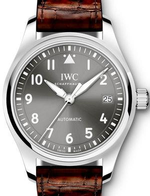 IW324001 IWC Pilot's Watch Automatic 36