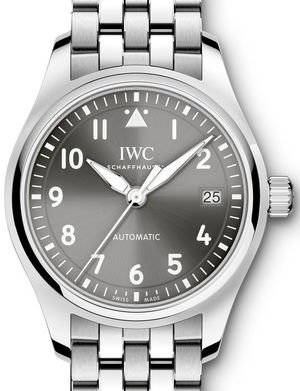 IW324002 IWC Pilot's Watch Automatic 36