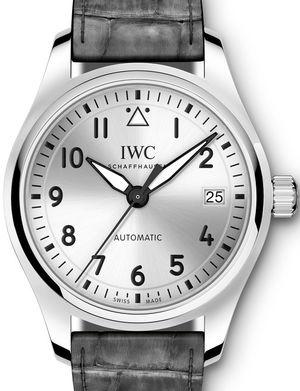 IW324007 IWC Pilot's Watch Automatic 36