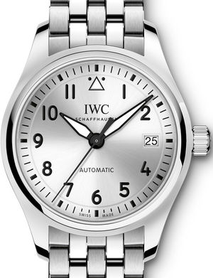 IW324006 IWC Pilot's Watch Automatic 36