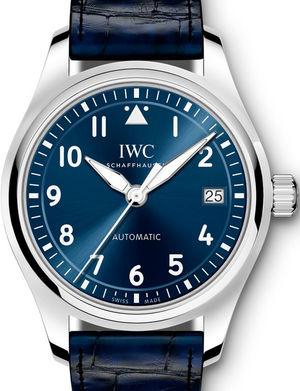 IW324008 IWC Pilot's Watch Automatic 36