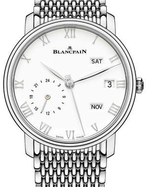 6670-1127-MMB Blancpain Villeret