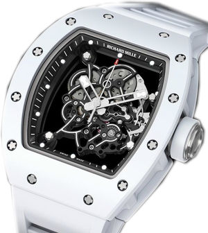 RM 055 Bubba Watson Richard Mille Mens collectoin RM 050-068