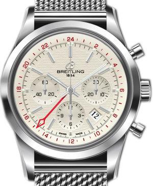 AB045112/G772/154A Breitling Transocean