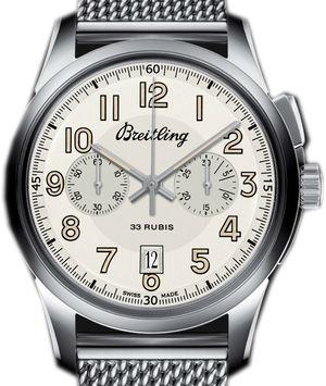 AB141112/G799/154A Breitling Transocean