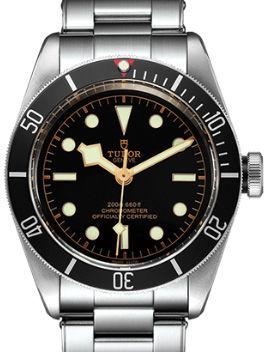 79230N Steel bracelet Tudor Heritage