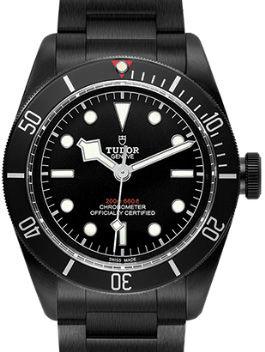 Tudor Heritage 79230DK steel bracelet