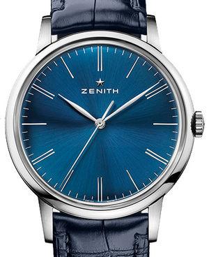 03.2272.6150/51.C700 Zenith Elite