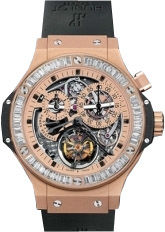 Hublot Big Bang Tourbillon 308.PI.500.RX.194