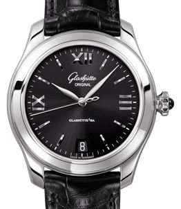Glashutte Original Lady Serenade 1-39-22-20-02-44