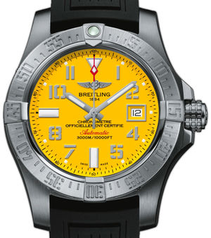 Breitling Avenger A1733110/I519/152S/A20SS.1