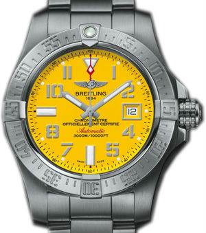 Breitling Avenger  A1733110/I519/169A