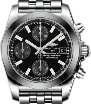 W1331012/BD92/385A Breitling Chronomat 38