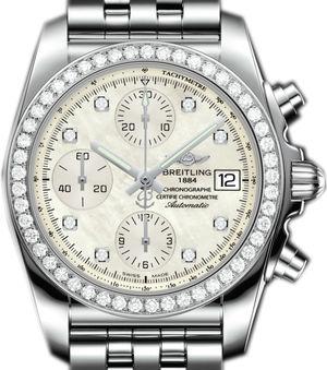 A1331053/A776/385A Breitling Chronomat 38