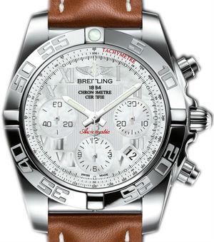 AB014012/A746/425X/A18BA.1 Breitling Chronomat 41