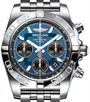AB014012/C830/378A Breitling Chronomat 41