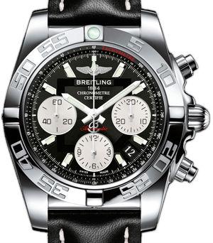 AB014012/BA52/428X/A18BA.1 Breitling Chronomat 41