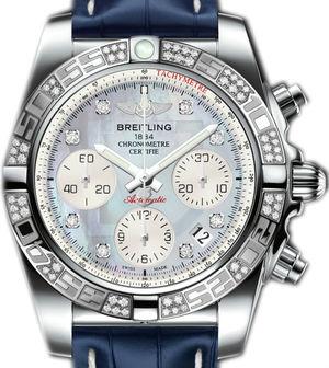 AB0140AA/G712/718P/A18BA.1 Breitling Chronomat 41