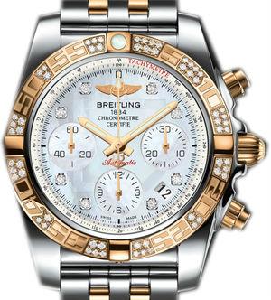 CB0140AA/A723/378C Breitling Chronomat 41