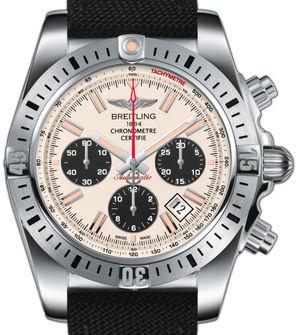 AB01442J/G787/102W/A18D.1 Breitling Chronomat 41
