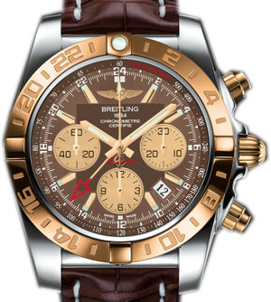 Breitling Chronomat 44 CB042012/Q590/739P/A20BA.1