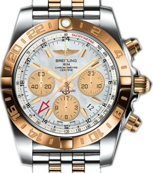 Breitling Chronomat 44 CB042012/A739/375C