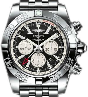 AB041012/BA69/383A Breitling Chronomat 47