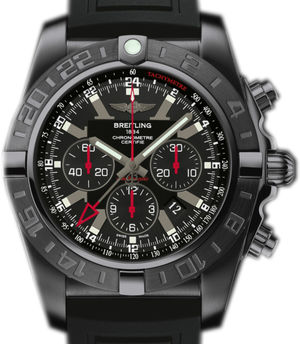 MB041310/BC78/155S/M20DSA.2 Breitling Chronomat 47
