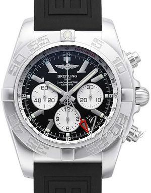 AB041012/BA69/154S/A20S.1 Breitling Chronomat 47