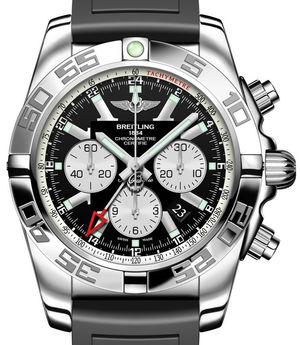 AB041012/BA69/135S/A20S.1 Breitling Chronomat 47