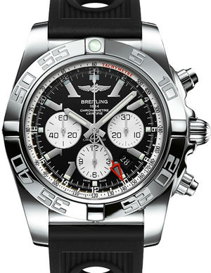 AB041012/BA69/201S/A20D.2 Breitling Chronomat 47