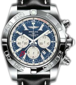 AB041012/C834/441X/A20BA.1 Breitling Chronomat 47