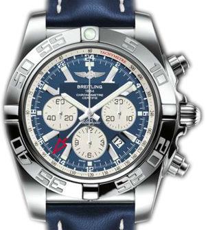 AB041012/C834/101X/A20BA.1 Breitling Chronomat 47