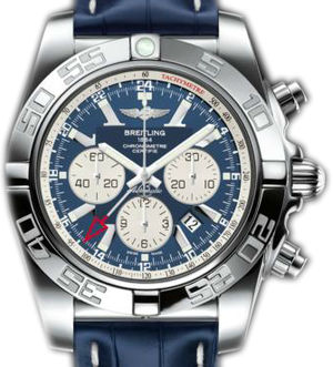 AB041012/C834/746P/A20BA.1 Breitling Chronomat 47